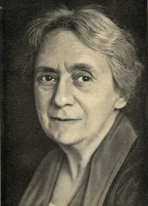 הנרייטה סאלד