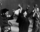 ייחודיות הגורל הנשי בשואה