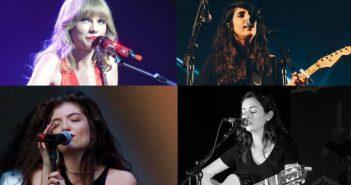 2017, מוזיקה נשית, שירת נשים, פמיניזם, פמיניזם ישראלי, מוזיקה, סיכום שנה, אינדי, רוק, נטע עמית