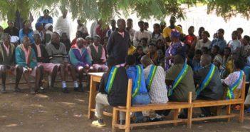 צדק מאחה ברואנדה
