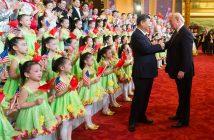 שי ג'ינפינג פמיניזם בסין
