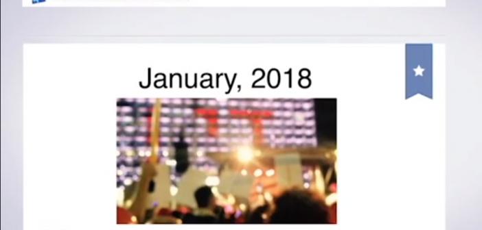 סיכום שנת 2018 – מה עשה הפמיניזם שלנו בשנה החולפת?<br/><span class='secondary-title' style='color:#a1a1a1;font-size:14px;font-weight:normal;'>חיכינו חיכינו ולבסוף זה הגיע: סיכום השנה העולמי של פוליטיקלי קוראת. נאחל לכולנו שנה פמיניסטית, עם תקשורת עצמאית בועטת ורלוונטית. </span>