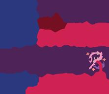 לוגו של ארגון נשות הכותל