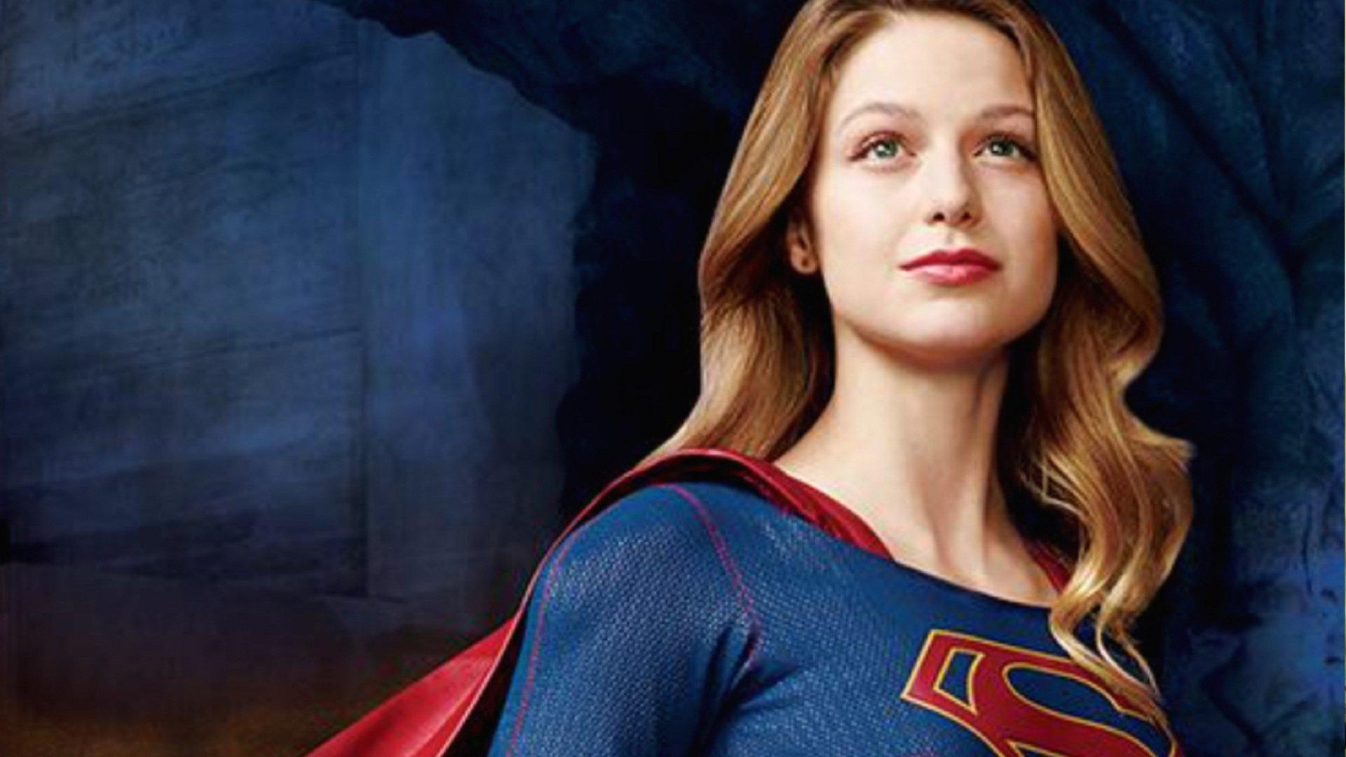 פוליטיקלי צופות: סופרגירל, גיבורה פמיניסטית, סוג של.
