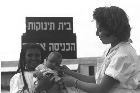 The Yemenite, Balkan and Eastern Babies Affair – The Demon Haunting Israeli Feminism