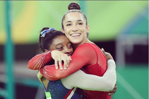 אולימפיאדת ריו פוליטיקלי אולימפית יערה כהן סימון ביילס נשים בספורט ריו 2016 פמיניסטיות פמיניזם מישל קרטר