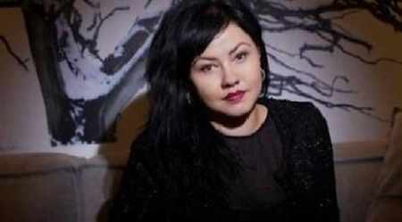 אנסטסיה רוסנוב *  انستاسيا روسنوف