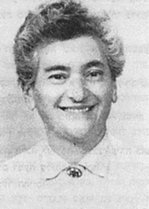 דינה קפלנוביץ'