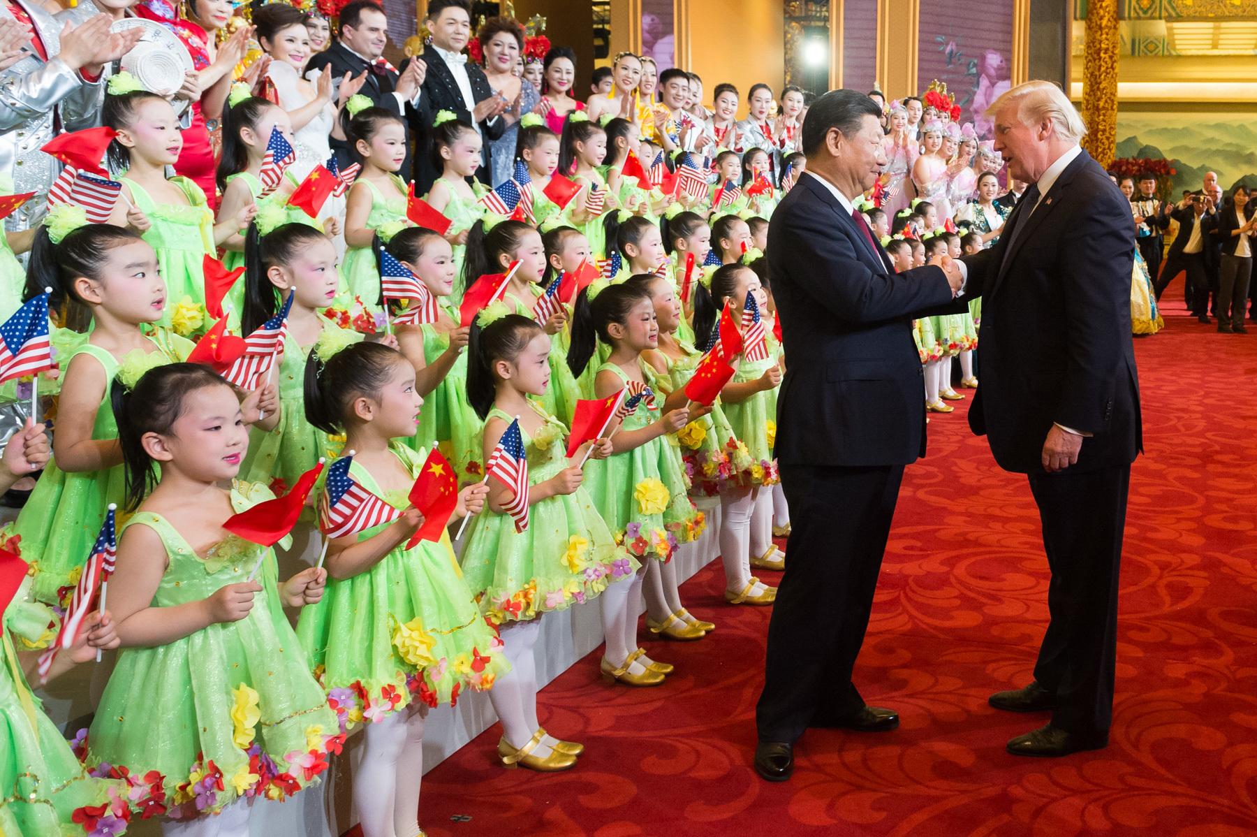 שי ג'ינפינג, נשיא סין, מבצר את מעמדו על חשבון זכויות הנשים במדינה