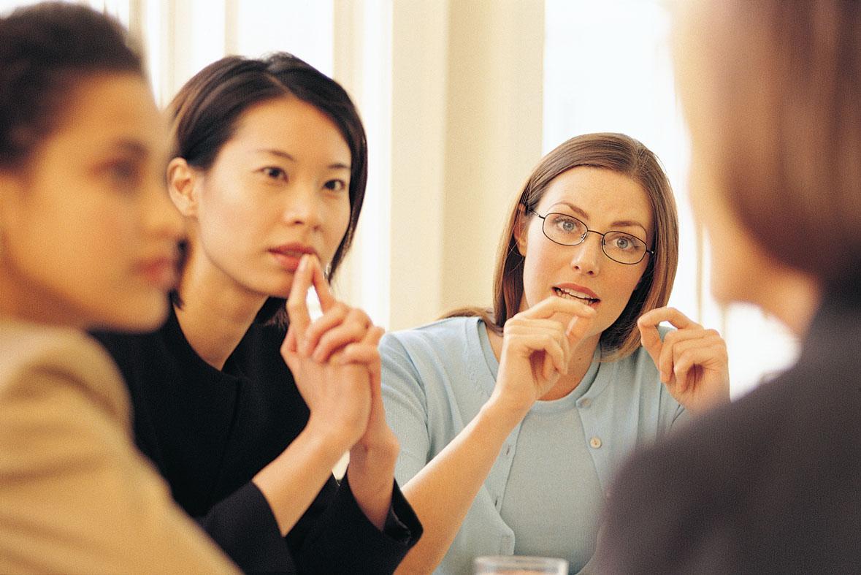 פוליטיקלי קוראת יוצרת פלטפורמה לשיחה