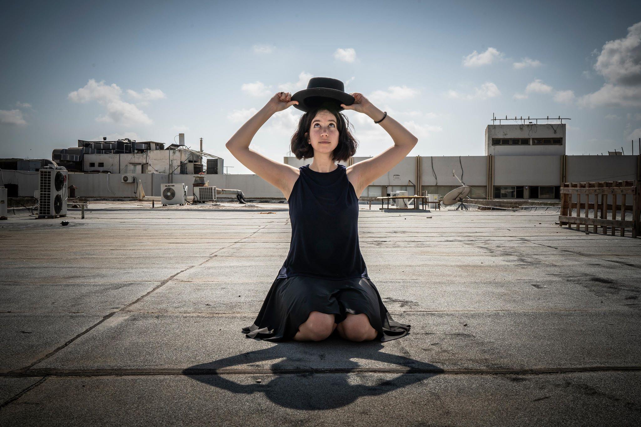 ראיון עם הזמרת יוצרת מיקה דוארי