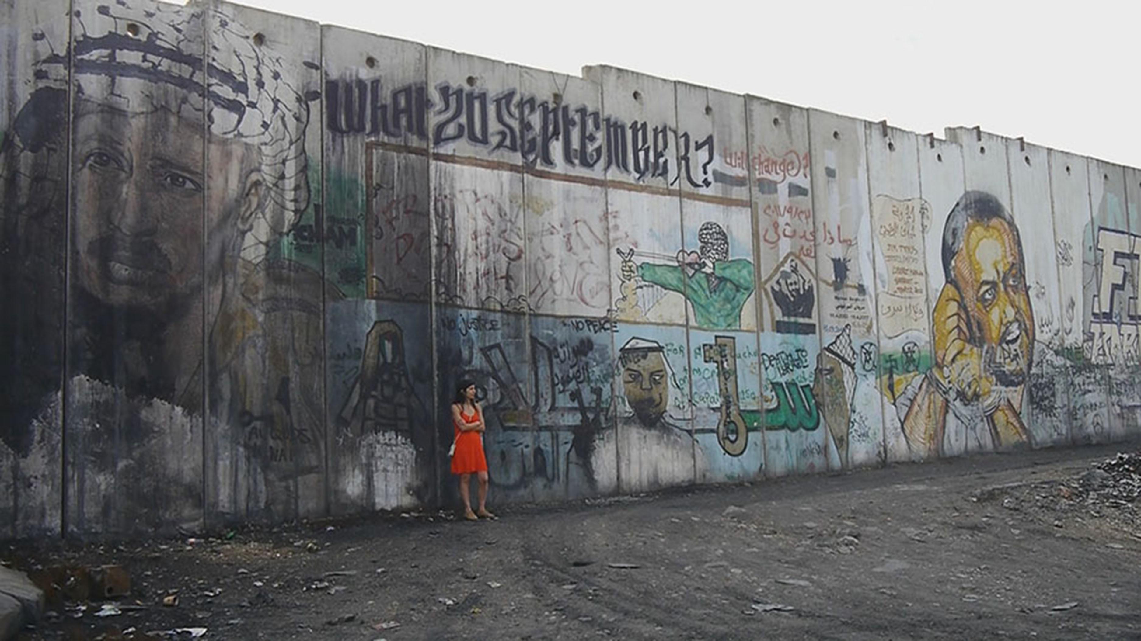 איך זה להיות יוצרת קולנוע בתעשייה הישראלית? – אינס מולדבסקי