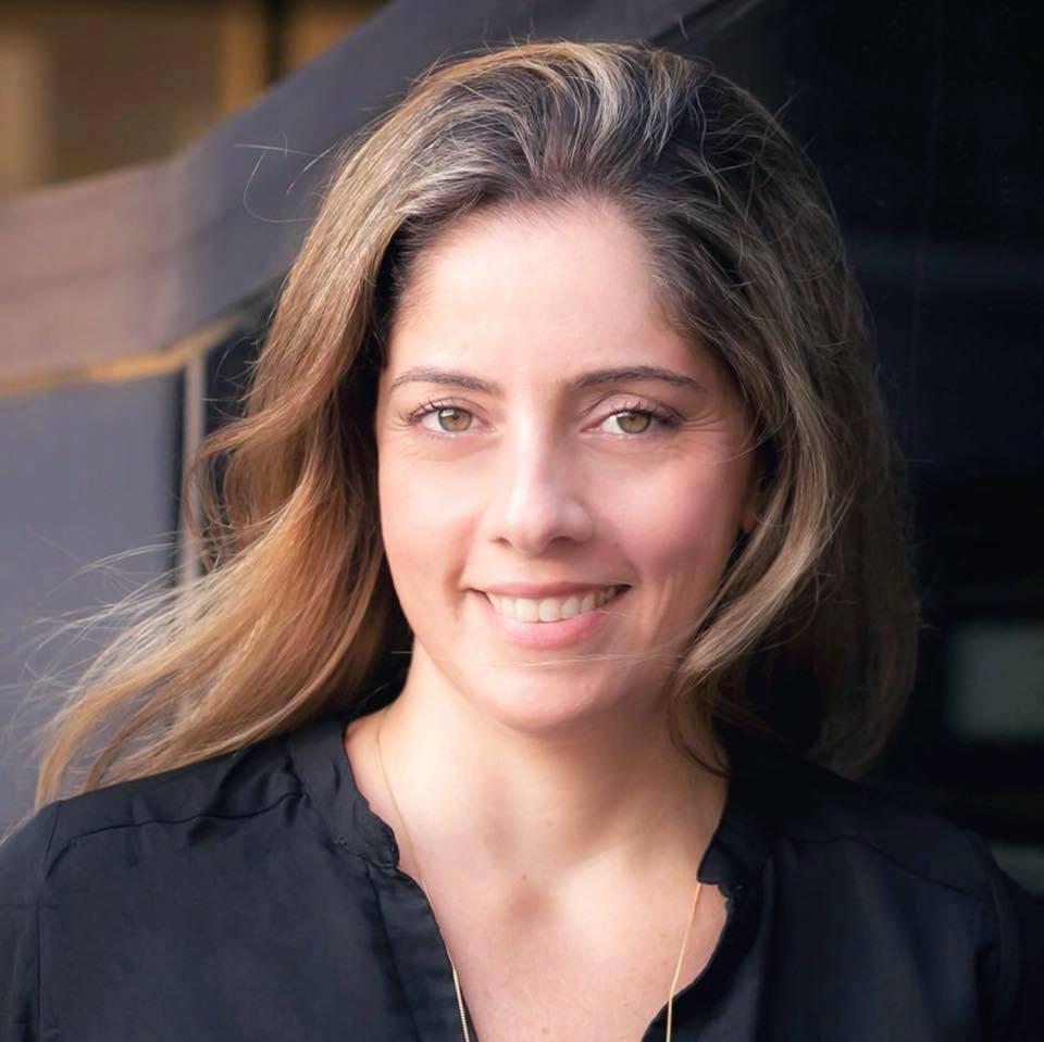 """""""את לא תצליחי, הם אמרו לי"""": הכירו את שרון מרק, מייסדת ויו""""ר תנועת """"הלביאות"""", המורכבת כולה מנשים השואפות להוביל שינוי"""