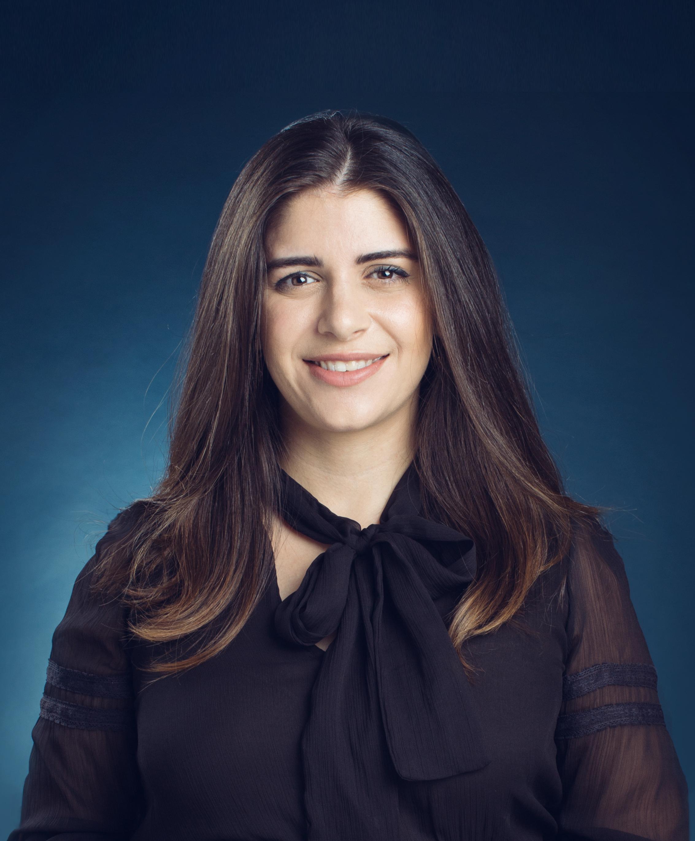 ליסה חנניה