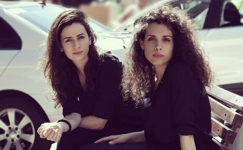 """לונא אבו נסאר ונעמי חשמונאי מעלות מופע משותף בפסטיבל הפסנתר, ולא מוכנות שתקראו לזה """"דו קיום"""""""