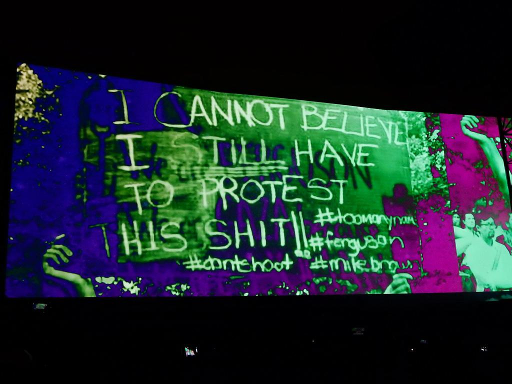 """""""יום חדש, עולם ישן"""": פלייליסט שירי מחאה לקראת הבחירות"""