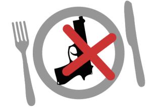 הרפורמה בתקנות נשיאת נשק תיבחן מחדש