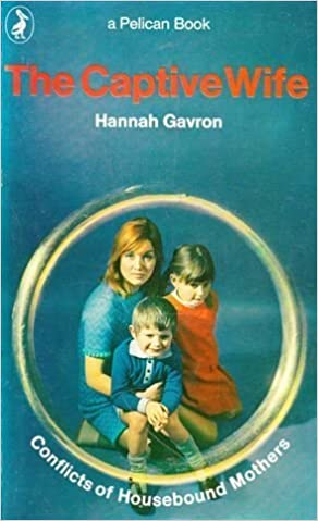 כריכת הספר של חנה גברון: רעיה בשבי