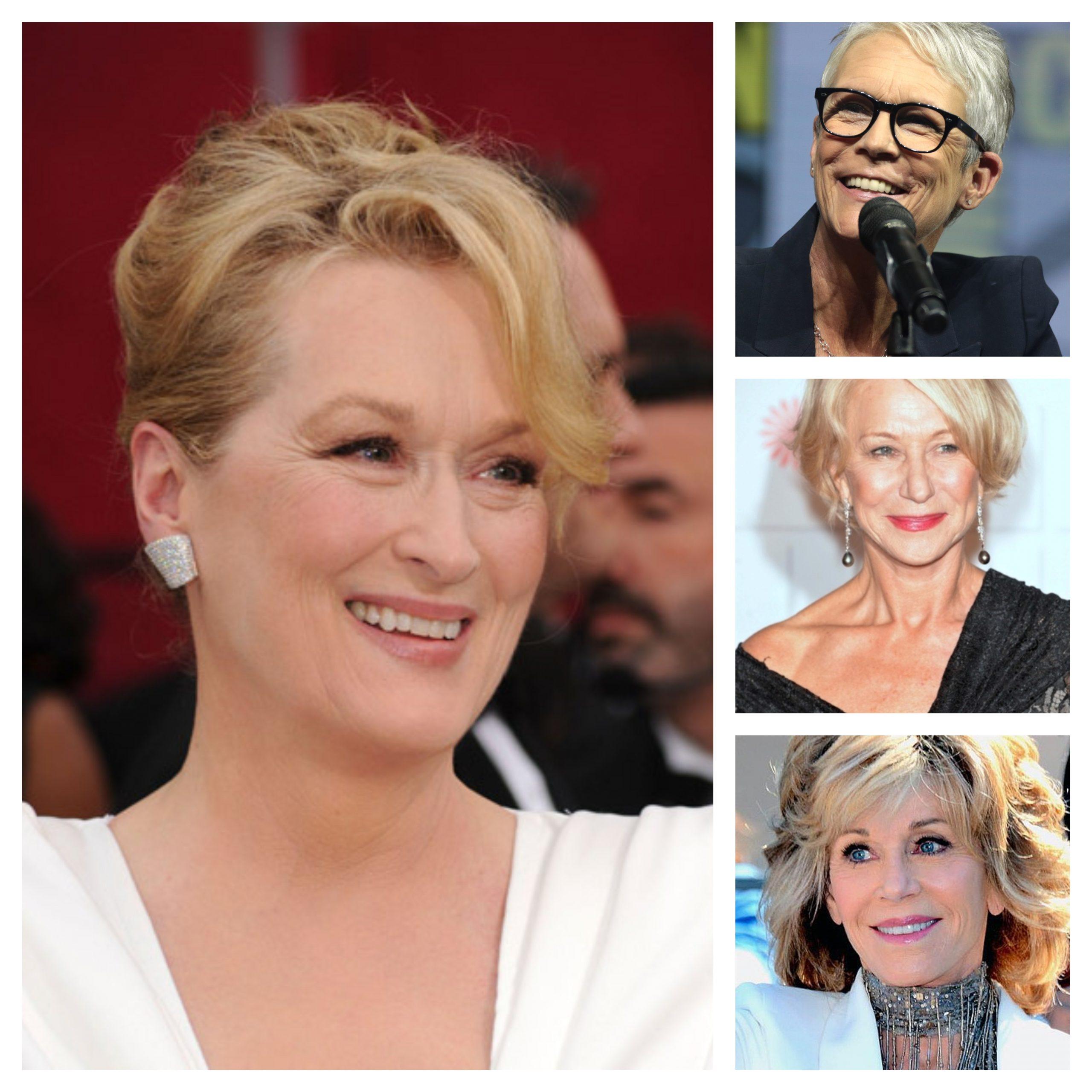 הוליווד: נשים מבוגרות בתעשייה