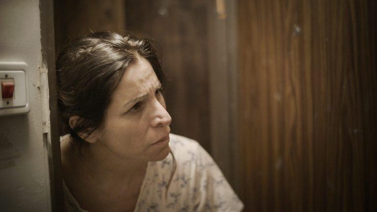 """""""ברכה"""" תמונה של אורנה בנאי בסרט"""