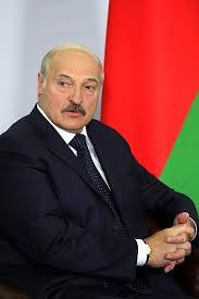 נשיא בלארוס אלכסנדר לוקשנקו