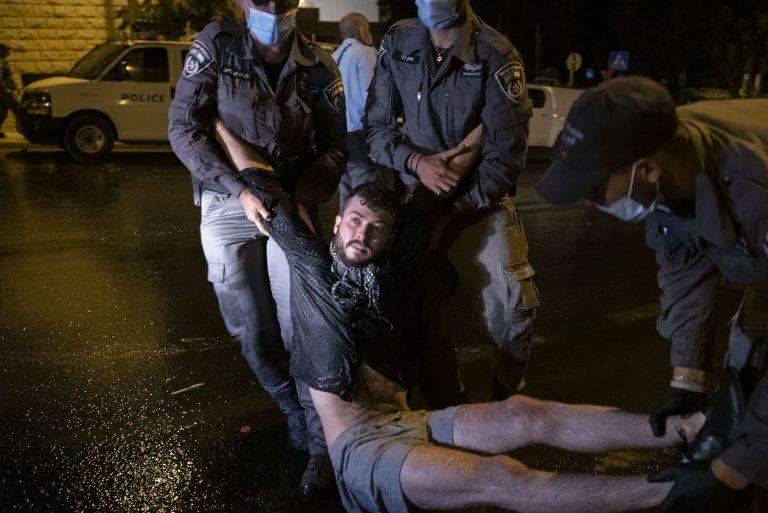 פוליטיקלי מצלמות: תומר אסייג