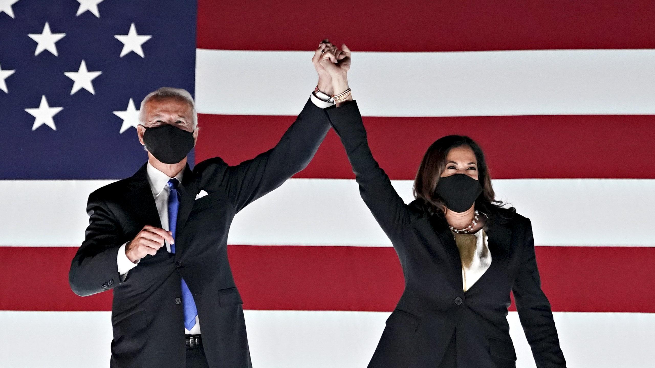 ביידן מציע לאמריקאים את שחיפשו אחרי ארבע שנות טראמפ: קצת שקט