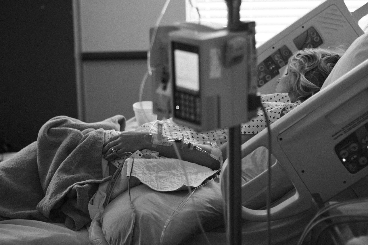 חווית טיפול בבית חולים