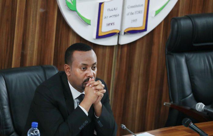אביי אחמד - ראש ממשלת אתיופיה | רויטרס