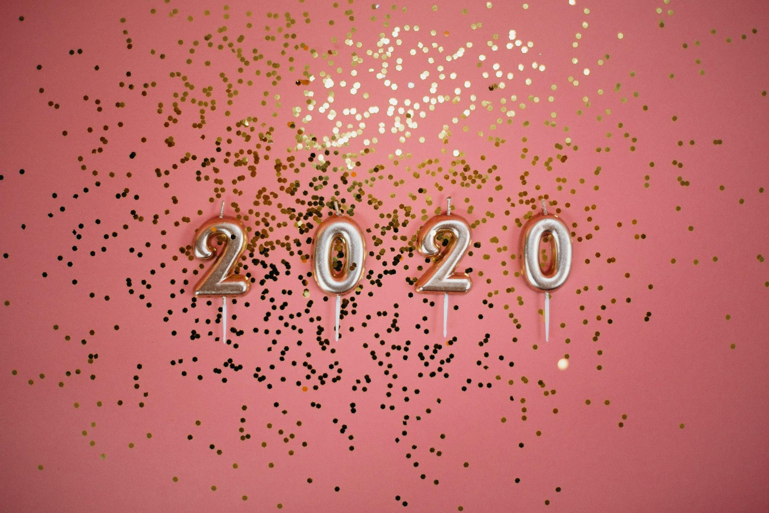 פוליטיקלי קוראת ב-2020: תמונה