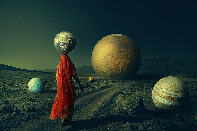 אדמה, אישה כמו אלה: מייצגות שיר של נעה שבתאי