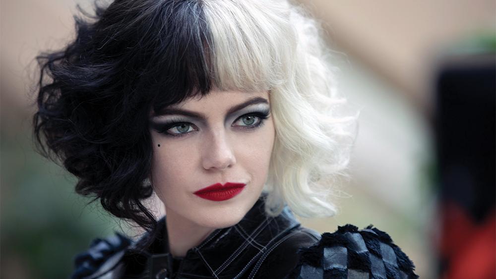 קרואלה תמונה מהסרט