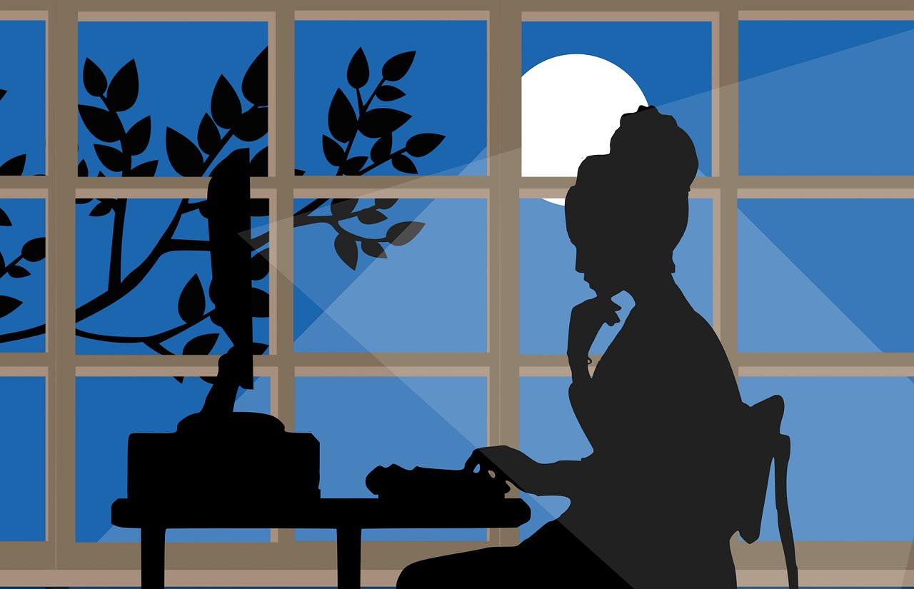 נשים בשוק העבודה: עובדות לתוך הלילה